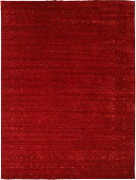 Loribaf Loom Delta - Rosso Tappeto 290X390 Moderno Rosso Scuro/Ruggine/Rosso Grandi (Lana, India)