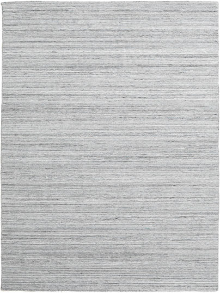 Tappeto Esterno Petra - Light_Mix Tappeto 200X300 Moderno Tessuto A Mano Grigio Chiaro/Bianco/Creme ( India)
