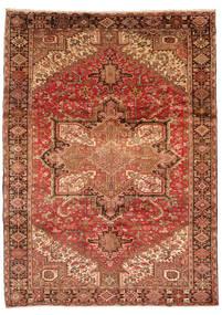 Heriz Tappeto 257X352 Orientale Fatto A Mano Grandi (Lana, Persia/Iran)
