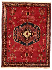 Afshar Tappeto 176X232 Orientale Fatto A Mano (Lana, Persia/Iran)