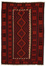 Kilim Maimana Tappeto 190X285 Orientale Tessuto A Mano (Lana, Afghanistan)
