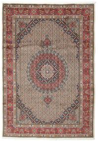 Moud Tappeto 188X280 Orientale Fatto A Mano (Lana/Seta, Persia/Iran)