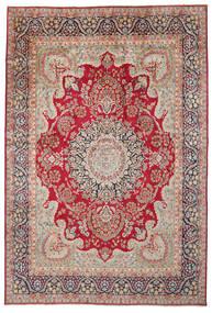 Kirman Tappeto 300X433 Orientale Fatto A Mano Grandi (Lana, Persia/Iran)