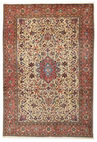 Saruk Sherkat Farsh Tappeto 200X291 Orientale Fatto A Mano (Lana, Persia/Iran)