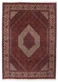 Bidjar Takab/Bukan Tappeto 201X300 Orientale Fatto A Mano (Lana/Seta, Persia/Iran)