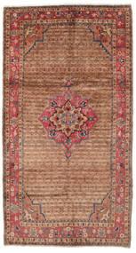 Koliai Tappeto 152X287 Orientale Fatto A Mano (Lana, Persia/Iran)