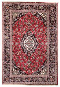 Keshan Tappeto 203X300 Orientale Fatto A Mano (Lana, Persia/Iran)
