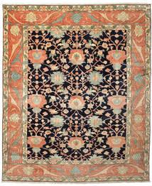 Heriz Tappeto 400X480 Orientale Fatto A Mano Grandi (Lana, Persia/Iran)