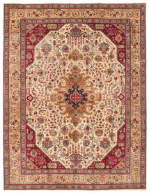 Tabriz Patina Tappeto 260X344 Orientale Fatto A Mano Grandi (Lana, Persia/Iran)