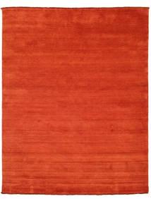 Handloom Fringes - Ruggine/Rosso Tappeto 200X250 Moderno Ruggine/Rosso/Arancione (Lana, India)