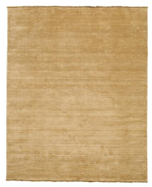 Handloom Fringes - Beige Tappeto 200X250 Moderno Beige Scuro/Beige (Lana, India)