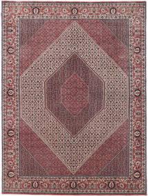 Bidjar Takab/Bukan Tappeto 250X337 Orientale Fatto A Mano Marrone Scuro/Violet Clair Grandi (Lana, Persia/Iran)