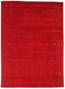 Gabbeh Loom Frame - Rosso Tappeto 240X340 Moderno Rosso (Lana, India)