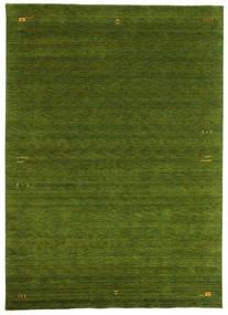 Gabbeh Loom Frame - Verde Tappeto 240X340 Moderno Verde Scuro (Lana, India)