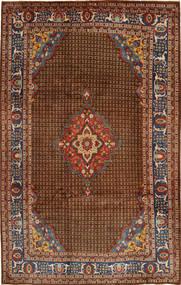 Koliai Tappeto 203X323 Orientale Fatto A Mano Marrone Scuro/Marrone (Lana, Persia/Iran)