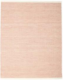 Seaby - Ruggine Tappeto 200X250 Moderno Tessuto A Mano Rosa Chiaro/Beige Scuro (Lana, India)