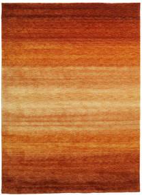 Gabbeh Rainbow - Ruggine Tappeto 210X290 Moderno Ruggine/Rosso/Marrone Chiaro (Lana, India)