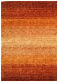 Gabbeh Rainbow - Ruggine Tappeto 140X200 Moderno Arancione/Ruggine/Rosso/Marrone Chiaro (Lana, India)
