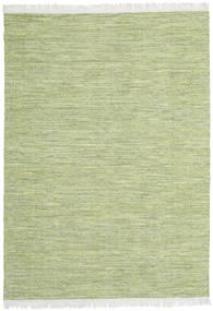 Diamond Lana - Verde Tappeto 160X230 Moderno Tessuto A Mano Verde Chiaro (Lana, India)