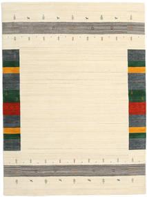 Loribaf Loom Designer - Lt.beige Mix Tappeto 210X290 Moderno Beige/Beige Scuro (Lana, India)