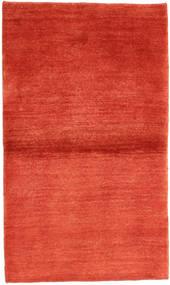 Gabbeh Persia Tappeto 83X149 Moderno Fatto A Mano Rosso/Ruggine/Rosso (Lana, Persia/Iran)