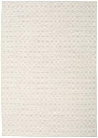 Kilim Long Stitch - Beige Tappeto 240X340 Moderno Tessuto A Mano Grigio Chiaro/Beige (Lana, India)