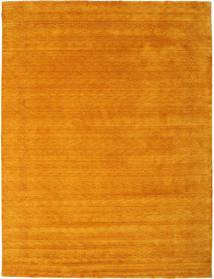 Loribaf Loom Beta - D'oro Tappeto 290X390 Moderno Arancione/Giallo Grandi (Lana, India)