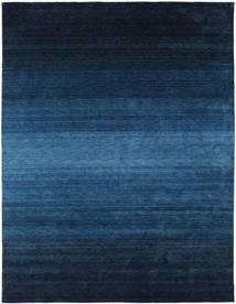 Gabbeh Rainbow - Blu Tappeto 300X400 Moderno Blu Scuro/Blu Grandi (Lana, India)