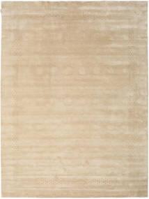 Loribaf Loom Beta - Beige Tappeto 290X390 Moderno Beige/Beige Scuro Grandi (Lana, India)