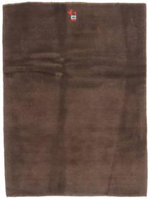 Gabbeh Persia Tappeto 82X109 Moderno Fatto A Mano Marrone Scuro/Marrone (Lana, Persia/Iran)