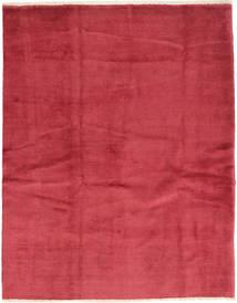 Gabbeh Persia Tappeto 120X152 Moderno Fatto A Mano Rosso/Ruggine/Rosso (Lana, Persia/Iran)