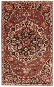 Bakhtiar Patina Tappeto 162X273 Orientale Fatto A Mano Marrone Scuro/Rosso Scuro (Lana, Persia/Iran)
