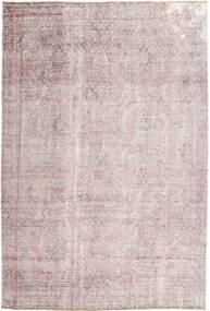 Colored Vintage Tappeto 240X347 Moderno Fatto A Mano Violet Clair/Rosa Chiaro (Lana, Persia/Iran)