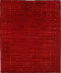 Loribaf Loom Delta - Rosso Tappeto 240X290 Moderno Rosso Scuro/Ruggine/Rosso (Lana, India)