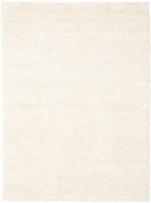 Manhattan - Bianco Tappeto 170X240 Moderno Beige/Bianco/Creme ( India)