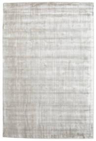Broadway - Argento Bianco Tappeto 200X300 Moderno Grigio Chiaro/Bianco/Creme ( India)