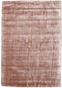Broadway - Dusty Rose Tappeto 120X180 Moderno Rosa Chiaro/Rosso Scuro ( India)