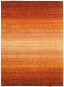 Gabbeh Rainbow - Ruggine Tappeto 300X400 Moderno Arancione/Ruggine/Rosso Grandi (Lana, India)