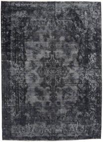 Vintage Heritage Tappeto 285X396 Moderno Fatto A Mano Grigio Scuro Grandi (Lana, Persia/Iran)