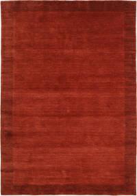 Handloom Frame - Ruggine Tappeto 160X230 Moderno Ruggine/Rosso/Rosso (Lana, India)
