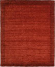 Handloom Frame - Ruggine Tappeto 250X300 Moderno Ruggine/Rosso/Rosso Grandi (Lana, India)