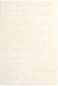 Woodyland - Beige Tappeto 250X350 Moderno Beige/Bianco/Creme Grandi (Lana, India)