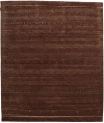 Gabbeh Indo Tappeto 255X301 Moderno Fatto A Mano Rosso Scuro/Marrone Scuro Grandi (Lana, India)