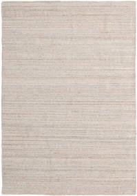 Tappeto Esterno Petra - Beige_Mix Tappeto 160X230 Moderno Tessuto A Mano Grigio Chiaro/Bianco/Creme ( India)