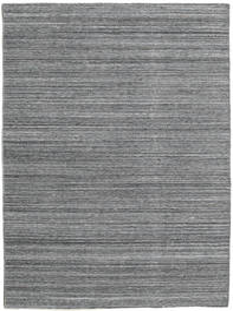 Tappeto Esterno Petra - Dark_Mix Tappeto 160X230 Moderno Tessuto A Mano Grigio Scuro/Azzurro ( India)