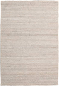Tappeto Esterno Petra - Beige_Mix Tappeto 200X300 Moderno Tessuto A Mano Grigio Chiaro/Bianco/Creme ( India)