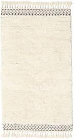 Dixon Tappeto 100X180 Moderno Tessuto A Mano Beige/Bianco/Creme (Lana, India)