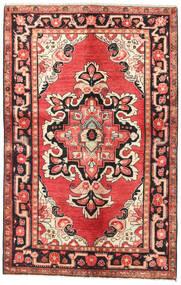 Lillian Tappeto 127X200 Orientale Fatto A Mano Ruggine/Rosso/Rosso Scuro (Lana, Persia/Iran)