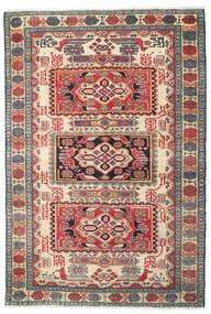 Ardebil Patina Tappeto 105X157 Orientale Fatto A Mano Grigio Scuro/Marrone (Lana, Persia/Iran)