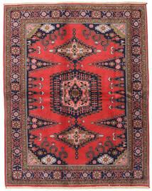 Wiss Tappeto 166X212 Orientale Fatto A Mano Rosso Scuro/Nero (Lana, Persia/Iran)
